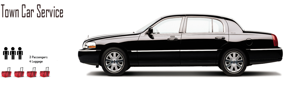 Montclair Limo Services