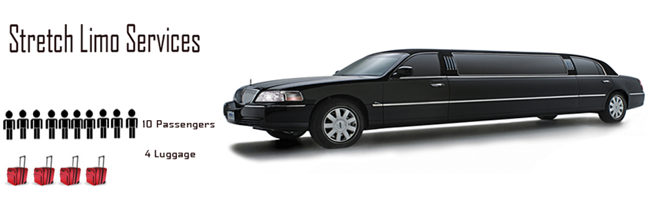 West Orange Limo Services